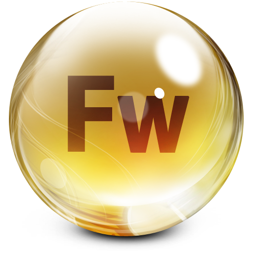 Guía tutorial de Adobe Fireworks