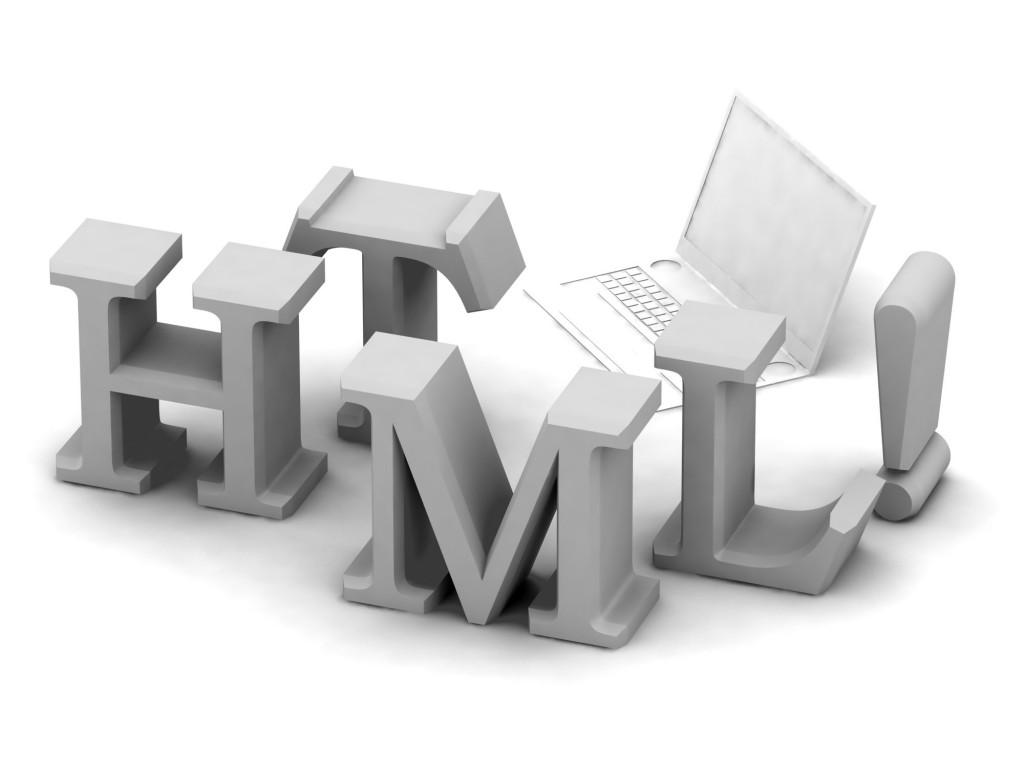Aprende acerca de los elementos de HTML
