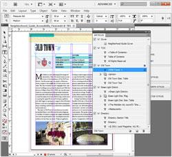 Diseño Editorial Tutorial InDesign