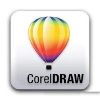 Aplicar sombra a objetos con Corel Draw