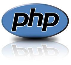 Cadena de caracteres PHP