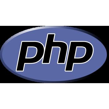 Nubes de etiquetas en PHP
