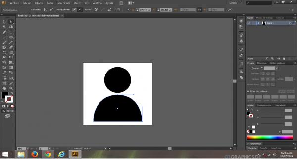 Descúbre cómo crear tus propios Icon Fonts en Illustrator para CSS3