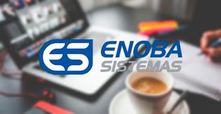 Enoba Sistemas Solicita Programadores Web