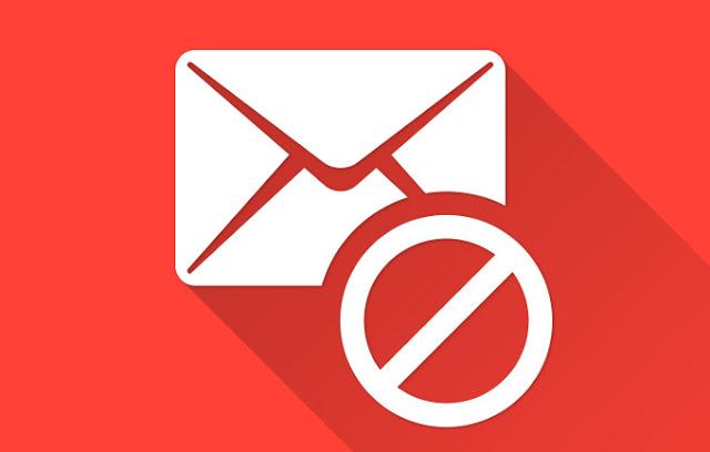 Consejos para evitar que nuestras campañas de E-mail Maketing se cataloguen como SPAM
