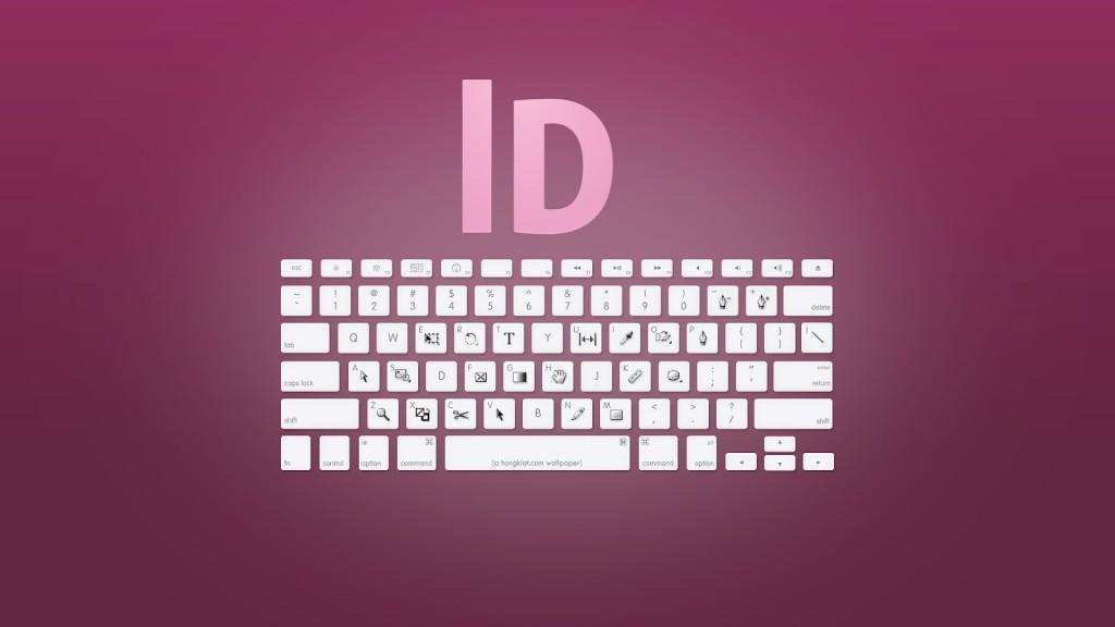 Adobe Indesign, Herramientas de selección