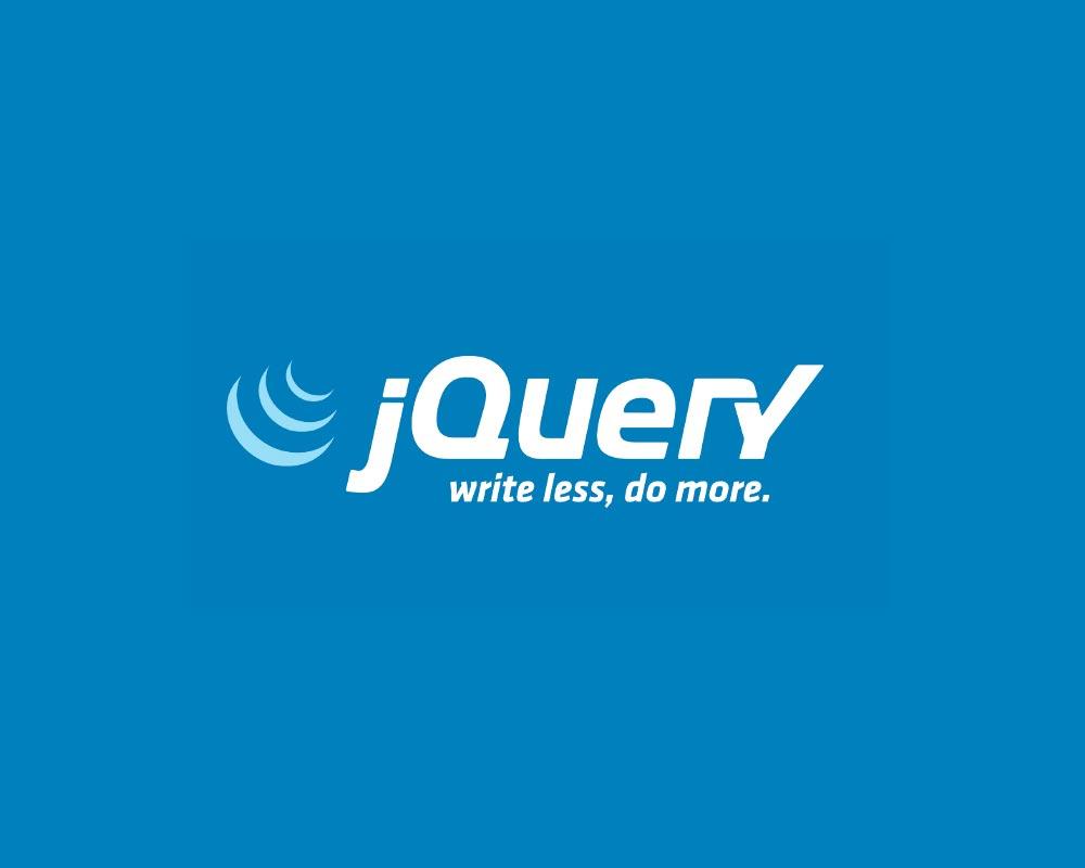 Eventos en JQuery