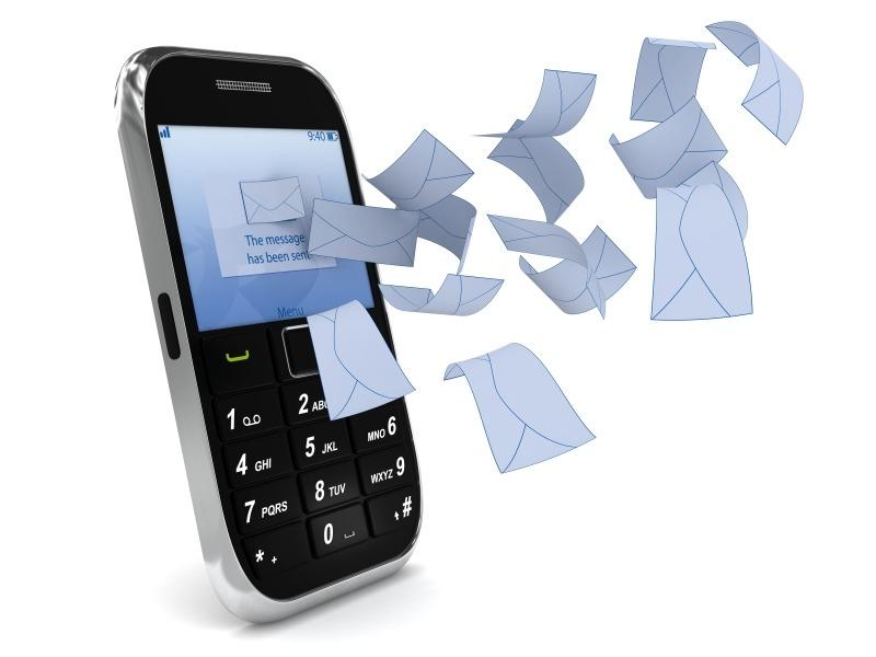 ¿En que casos usar el SMS masivo?