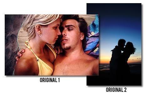 Tutorial Photoshop de Edición y Efectos de Fotografía