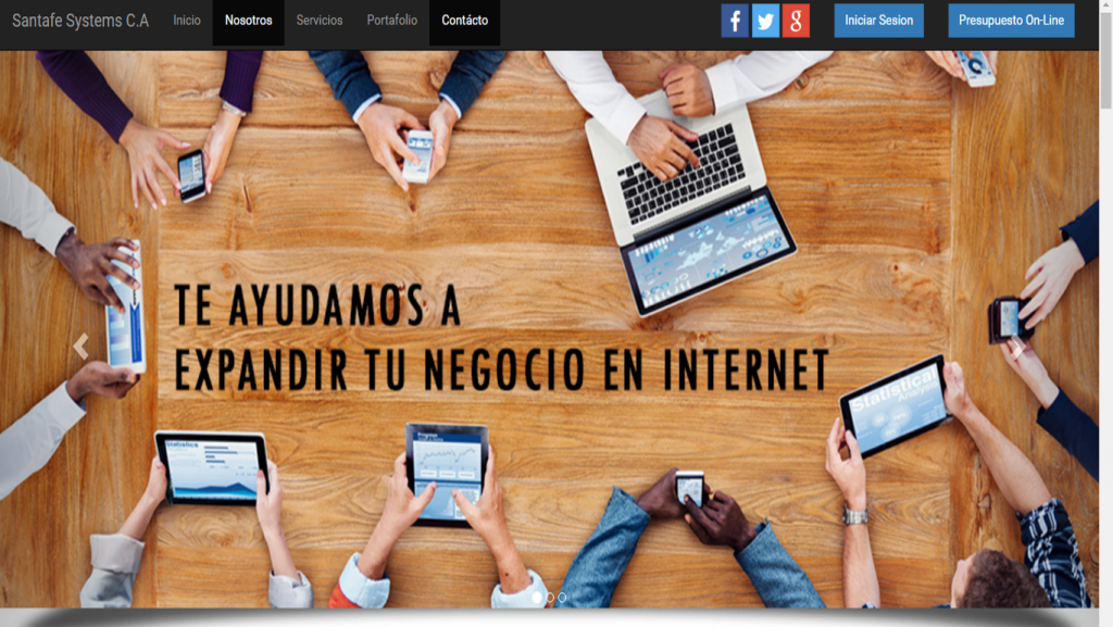 www.ideatuweb.com.ve