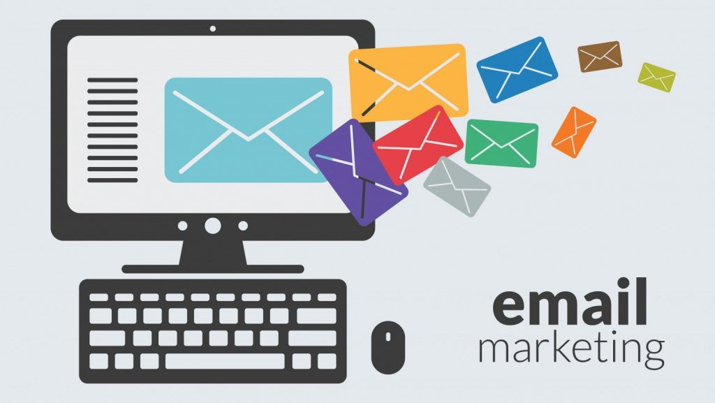 5 Beneficios Del Email Marketing que pueden interesarte