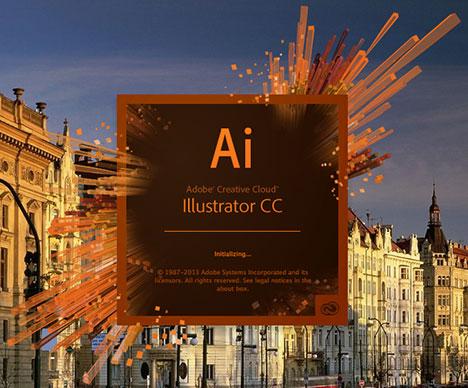 Características más notables en Adobe Illustrator CC