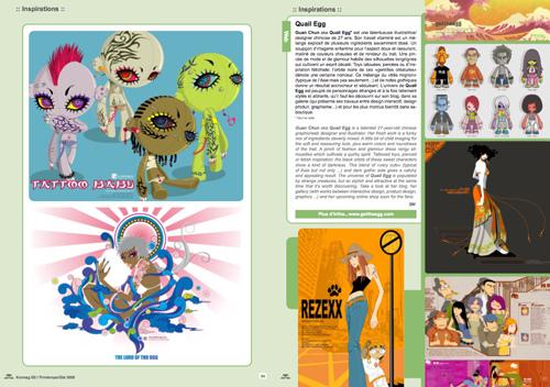 25 revistas de diseño grafico gratis online