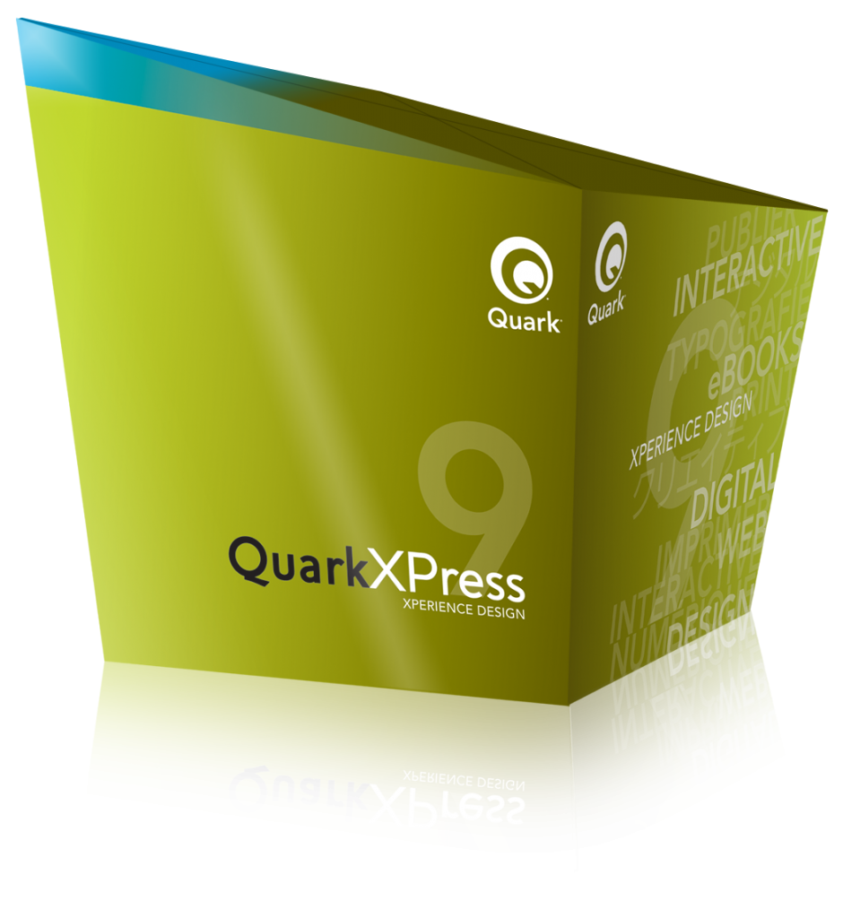 Guía tutorial de QuarkXPress