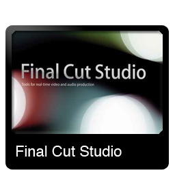 Guía tutorial de Final Cut Pro