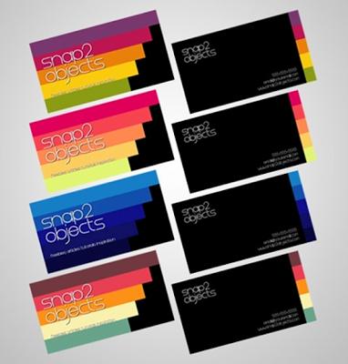 plantillas de tarjeta de presentacion