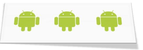 Comienza a programar para Android