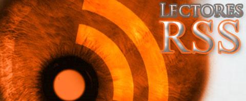 Lectores de RSS
