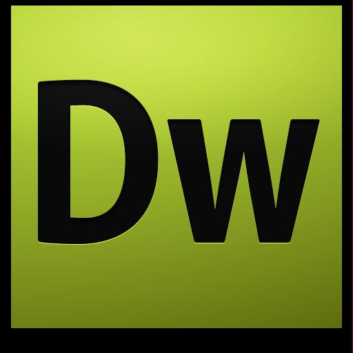 Aprende sobre maquetación web con Dreamweaver