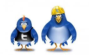 100 herramientas de Twitter divididas por categorías