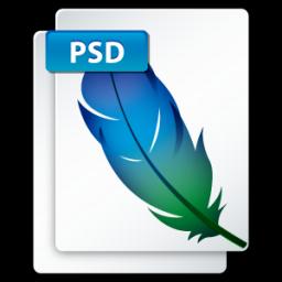 Maquetar una web a partir de una imagen con Photoshop