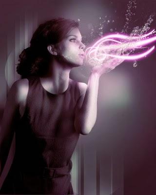 Cómo crear efectos de luz