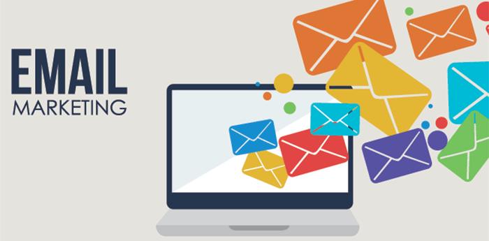 Características y beneficios de las aplicaciones Email Masivo.