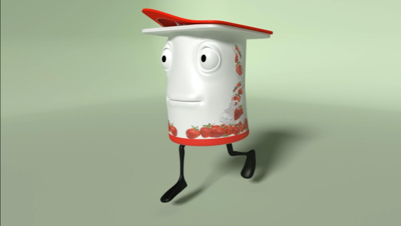 Blender 3D Nivel 3 AVANZADO