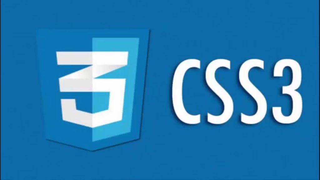 CSS3 Menú de navegación animada