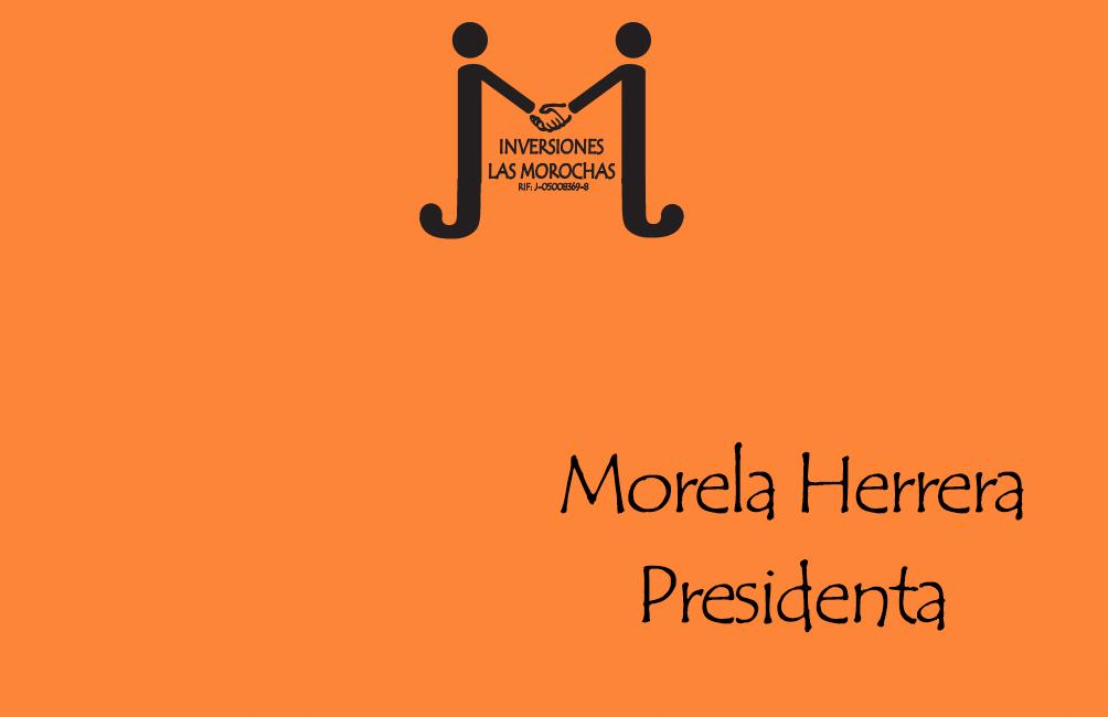 Inversiones las Morochas C.A.