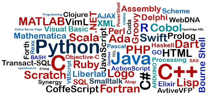 Conceptos básicos de un lenguaje de programación