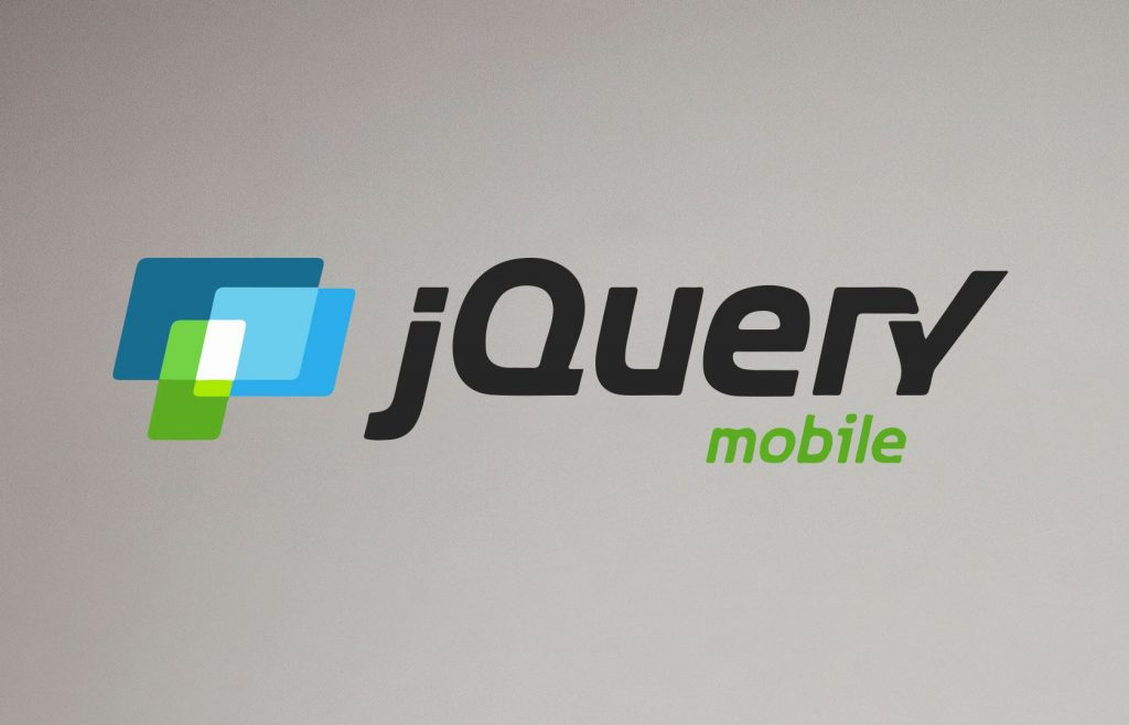 Elaboración de un formulario en JQuery Mobile